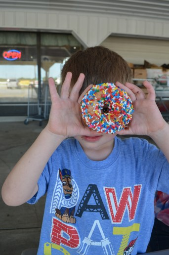 MF-Donut Tommy