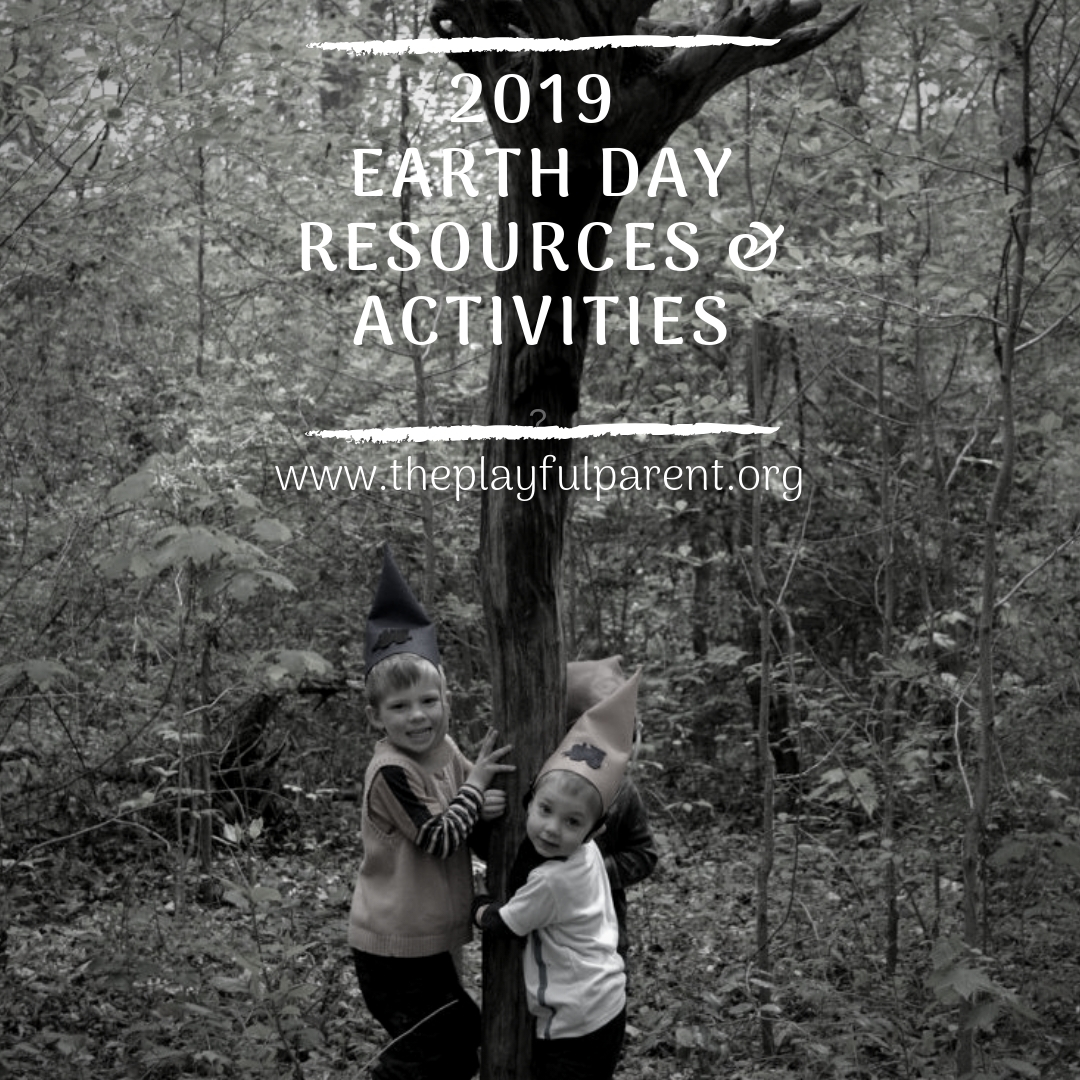 Earth Day Activities Amp Resources For Kids