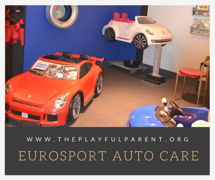 Eurosport Auto Care
