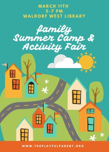 2019 SUMMER CAMP FAIR FLYER 1