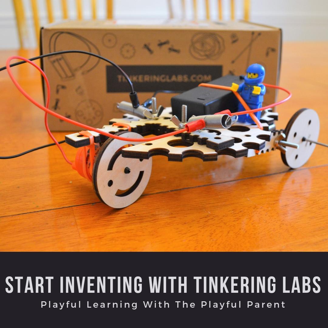 tinkering Kit