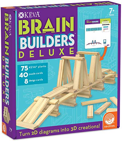 BRAIN BUILDERS MW