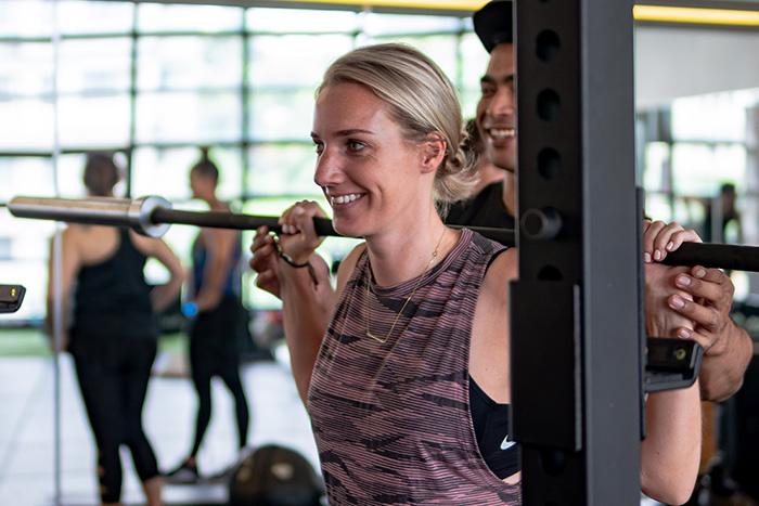 12 Week Hustle For Muscle