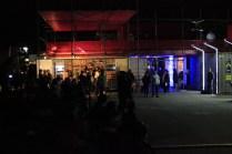 The Performance Arcade Pop Up Bar