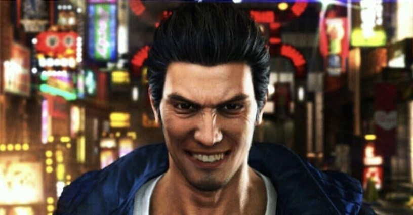 BLESS YOU, SEGA! Yakuza 3-5 Remasters Announced for the PS4