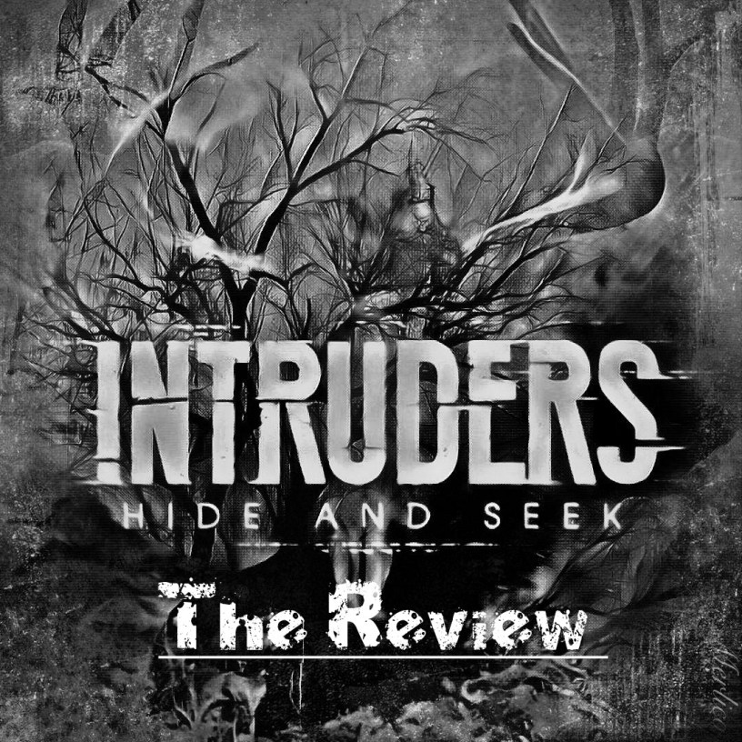 Intruders Hide And Seek The Review All The Playstation