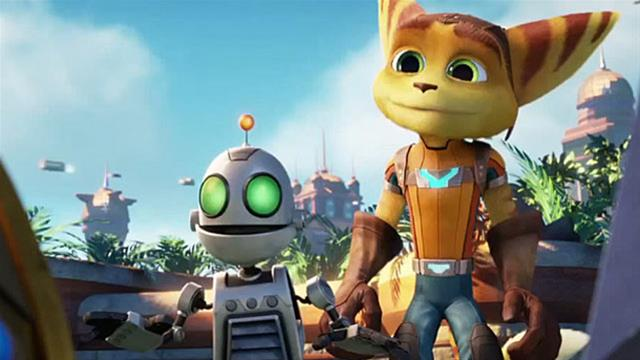 New Ratchet And Clank 2019 RUMORED: We Haven't Seen the Last of Ratchet & Clank on the PS4