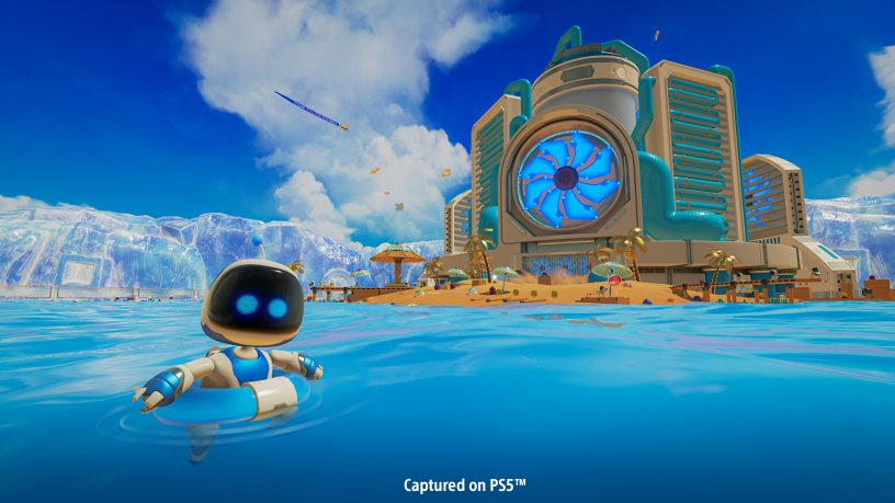 Astro Bot Review