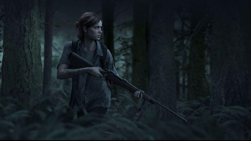 The Last of Us Part II Best Action Adventure Game Awards 2020