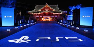PS5 Stock in Japan