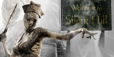 Silent Hill Composer Teases New Project