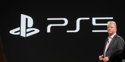 PS5 fastest-selling console