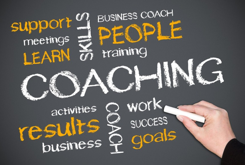 Why You Need a Coach