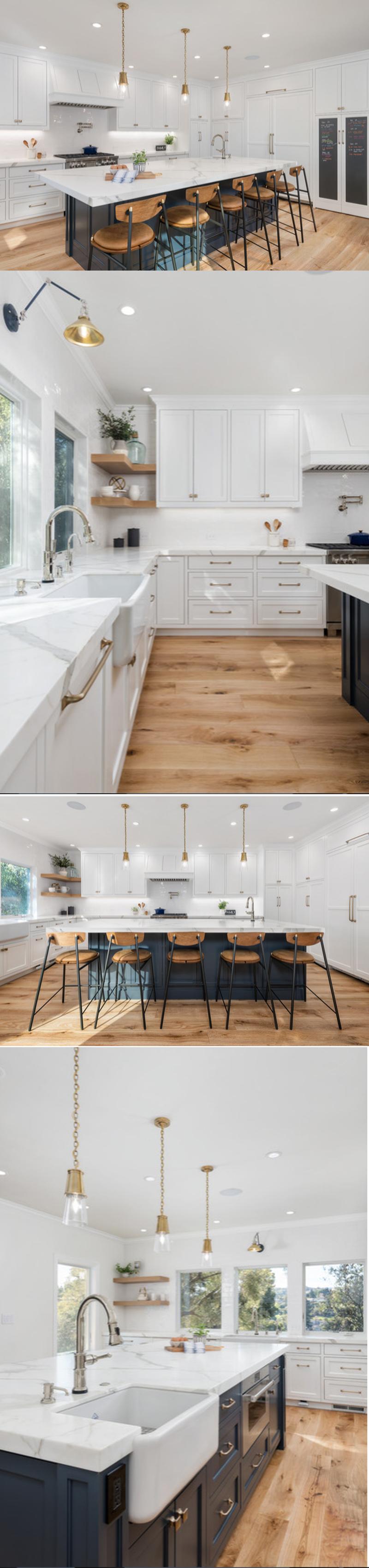 farmhouse style sectional