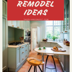 20+ Beautiful Galley Kitchen Remodel Ideas 2020 ( Tips & Trends)