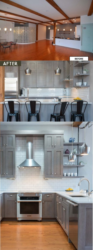 how to remodel kitchen cabinets cheap