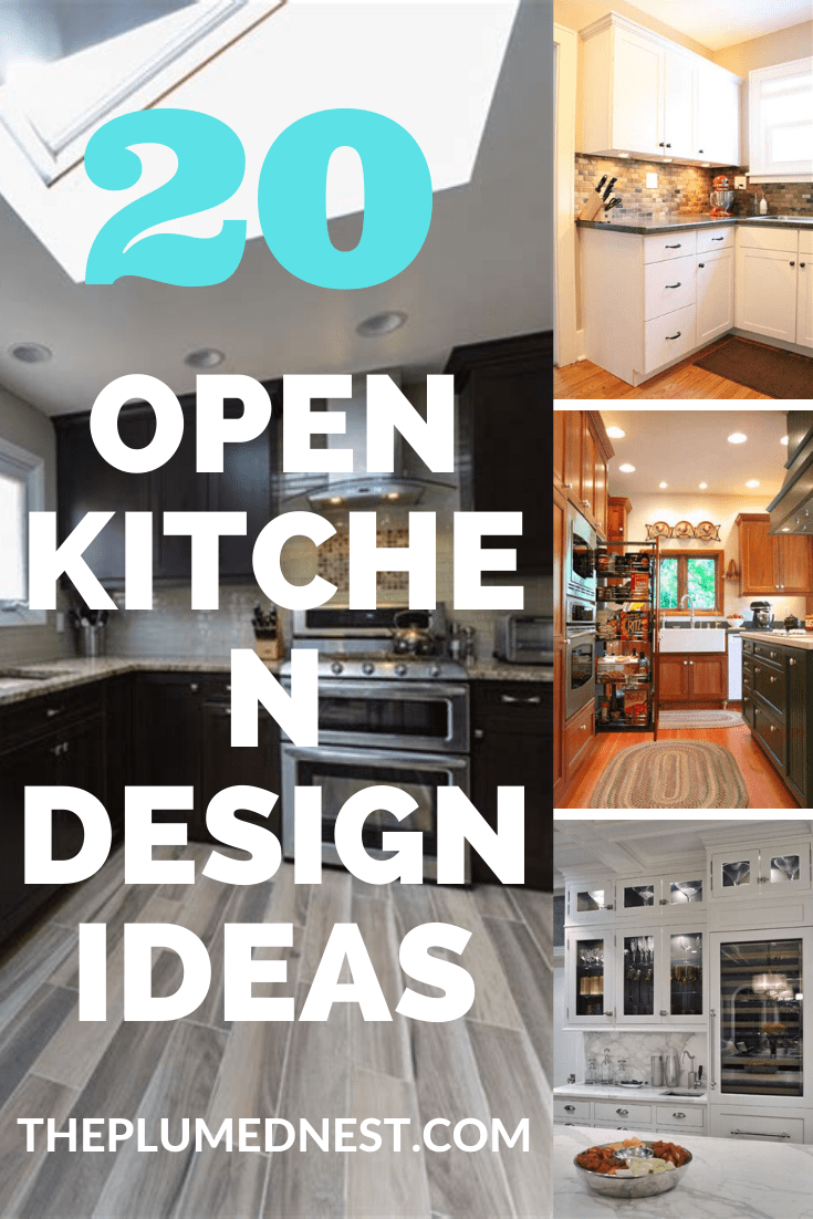 combining kitchen and dining room remodel