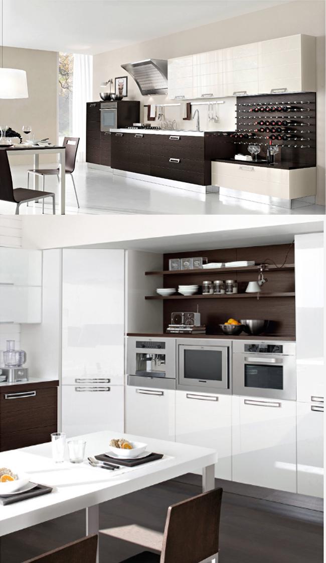 italian kitchen design 2020