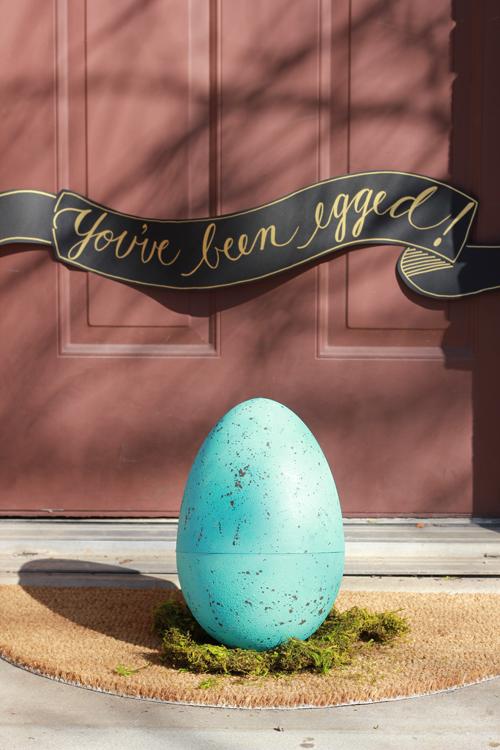 easter egg hunt ideas for schools