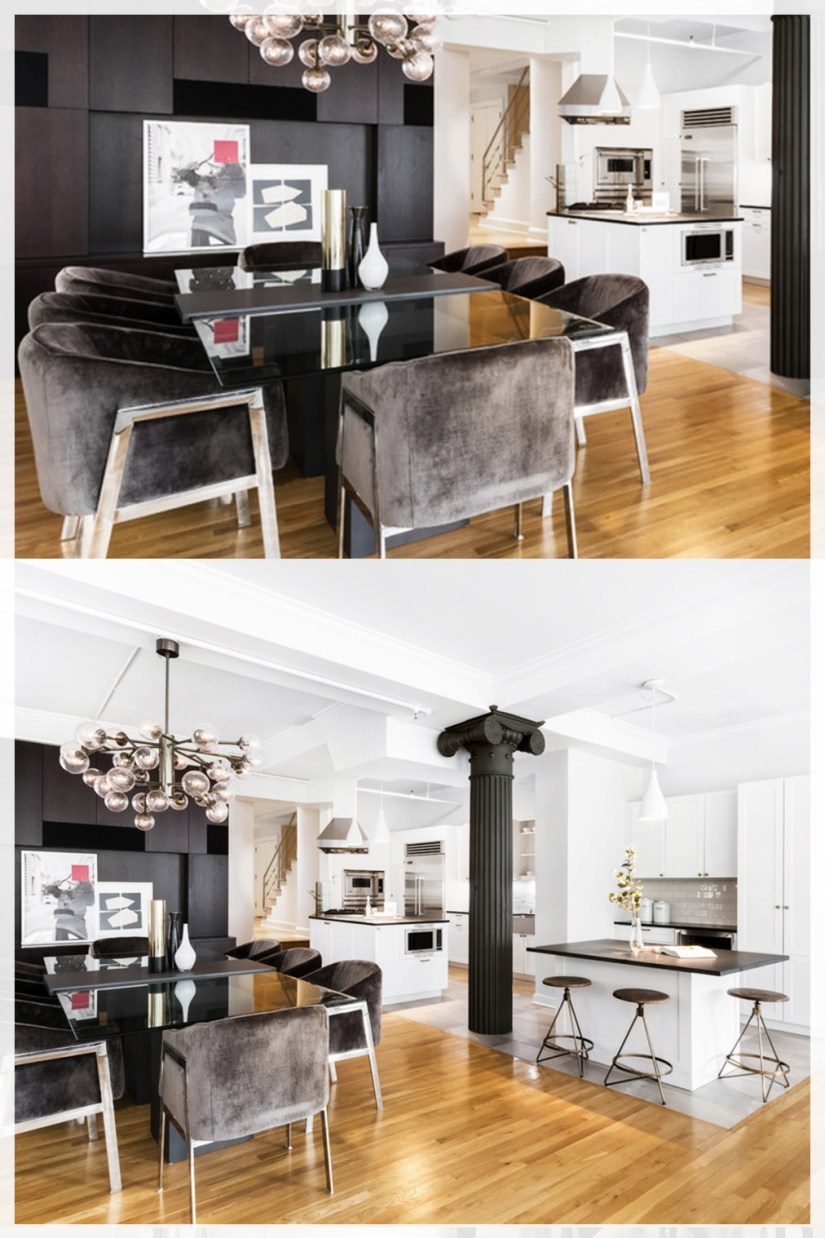 50 Amazing Kitchen Dining Room Combo Photos The Plumed Nest