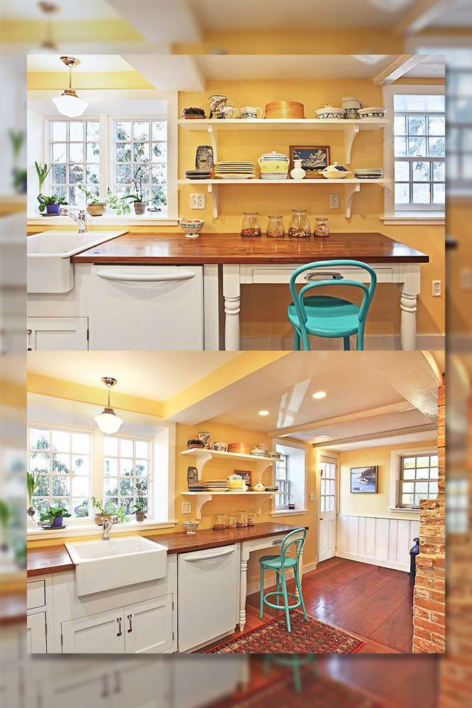 30 Victorian Kitchen Design Ideas You Must See Photo Tips