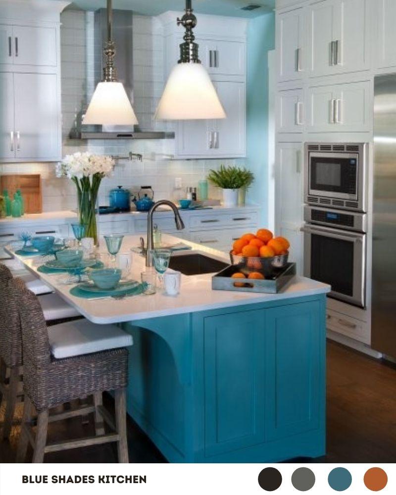 40 Stunning Beach Kitchen Ideas Photos 2021 The Plumed Nest