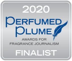 Perfumed Plume Awards Finalist