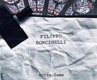 Burning With Hope: Notre-Dame 15.4.2019 Review / Filippo Sorcinelli