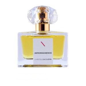 Impermanence Perfume
