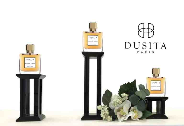 Parfums Dusita Short Poetry Contest
