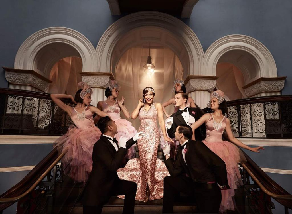 operaaustralia outdo themselves again with The Merry Widow Catch ithellip