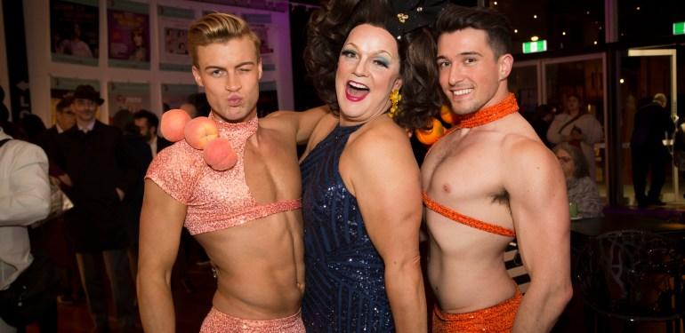 Melbourne Cabaret Festival 2017