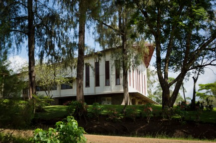 Ukarumpa Linguistic Library