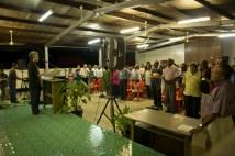 Madang Pastors