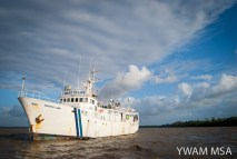 YWAM's Pacific Link