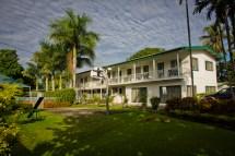 Regional Centre Guesthouse