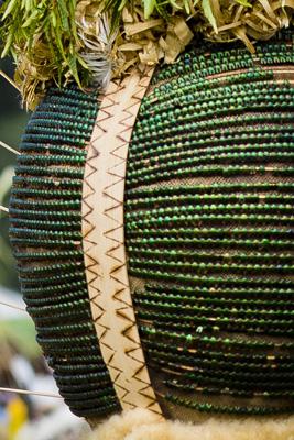 Beads or Beetles?