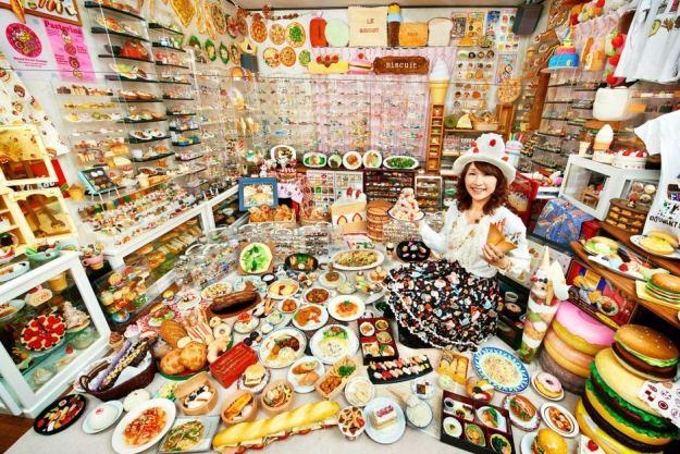 foodreplicas