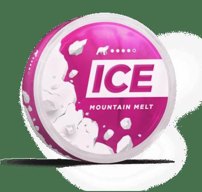 ICE Mountain Melt Melon and Pomegranate Flavour Nicopod