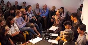فستیوال بین المللی ادبیات برلین 2017