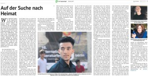 Tagesspiegel, 16.12.2017