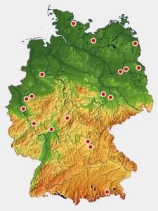 The Poetry Project deutschlandweit
