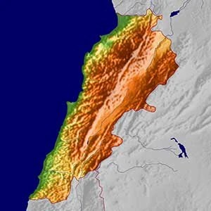لبنان/فلسطین