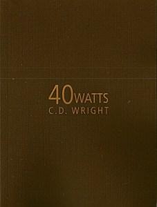 40+Watts