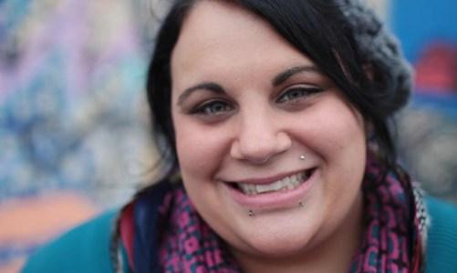 THE POWER OF POETRY #23: Rachel Wiley