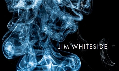 REVIEW: WRITING YOUR NAME ON THE GLASS – JIM WHITESIDE (BULL CITY PRESS)