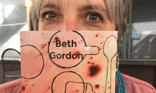 POWER OF POETRY #41: BETH GORDON