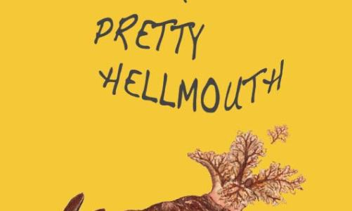 REVIEW: YOU'VE GOT A PRETTY HELLMOUTH – MICHAEL SIKKEMA (TREMBLING PILLOW PRESS)
