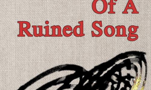 REVIEW: SKELETON OF A RUINED SONG – BOLA OPALEKE (ICE FLOE PRESS)