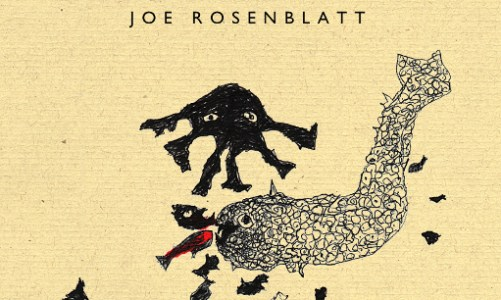 REVIEW: BITE ME!: MUSINGS ON MONSTER AND MAYHEM – JOE ROSENBLATT (THE PORCUPINE'S QUILL)